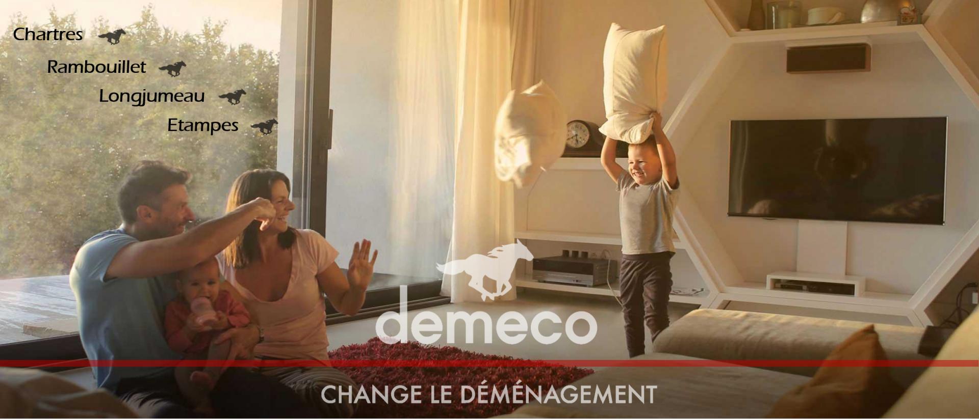 4 agences à votre service : Chartres, Rambouillet, Longjumeau et Étampes