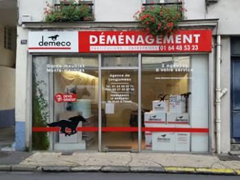 Déménagement Essonne (91)