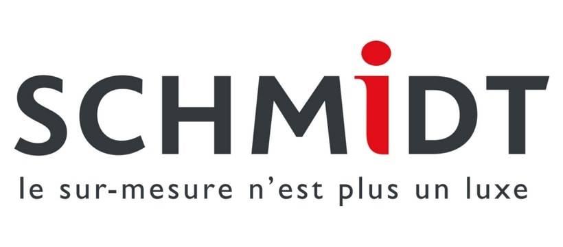 logo schmidt