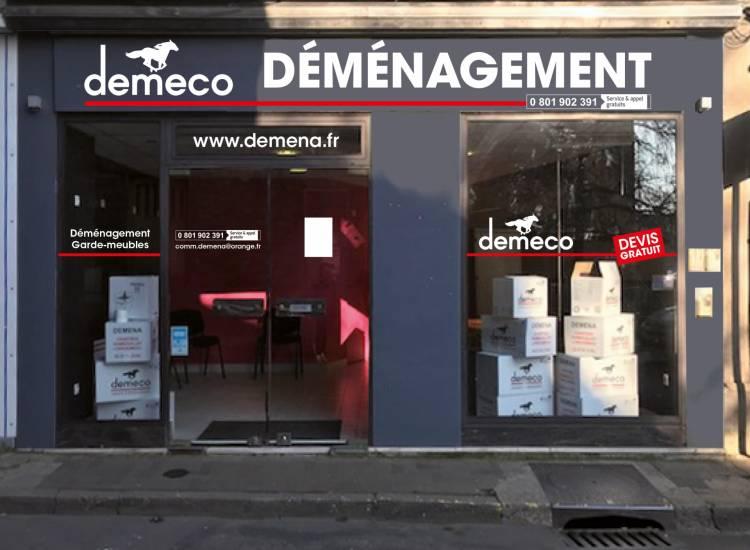 Déménagement 91 - Essonne